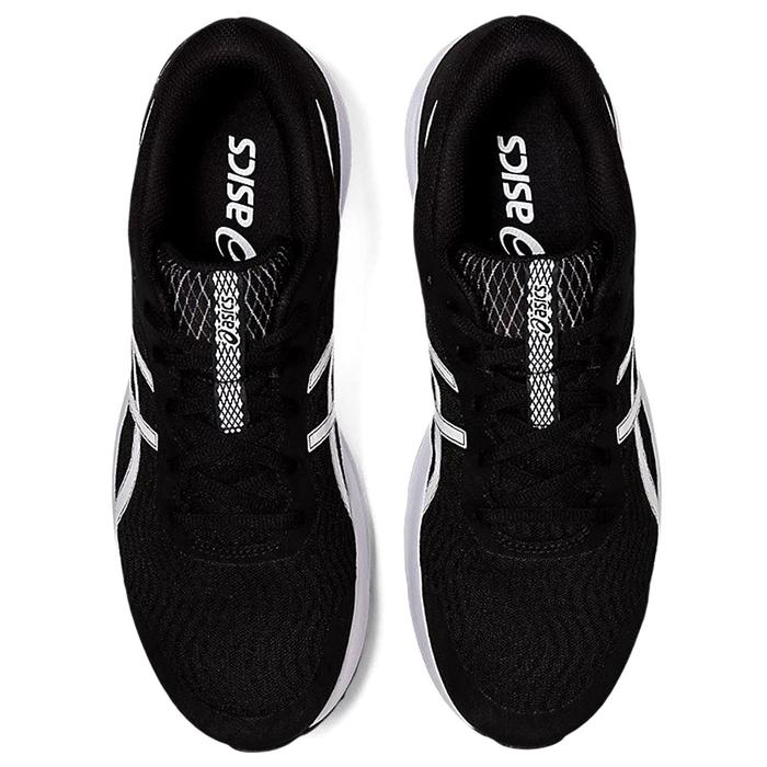 Patriot 12 Erkek Siyah Koşu Ayakkabısı 1011A823-001 1276245