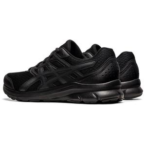 Jolt 3 Erkek Siyah Koşu Ayakkabısı 1011B034-002