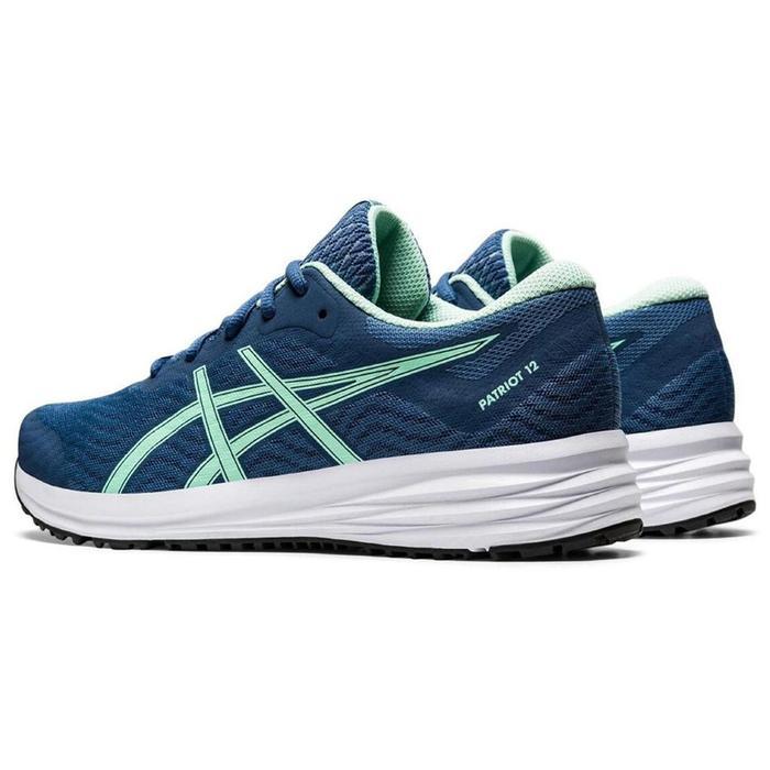 Patriot 12 Kadın Gri Koşu Ayakkabısı 1012A705-023 1276343