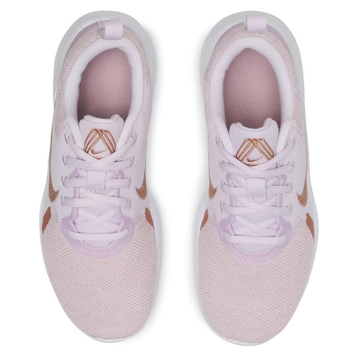 Flex Experience Run 10 Kadın Pembe Koşu Ayakkabısı CI9964-600 1201682