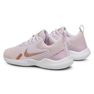 Flex Experience Run 10 Kadın Pembe Koşu Ayakkabısı CI9964-600