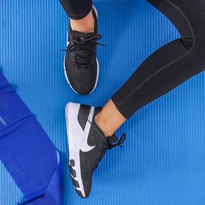 Legend Essential 2 Kadın Siyah Antrenman Ayakkabısı CQ9545-001