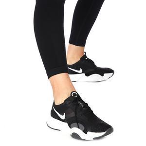 Wmns Superrep Go Kadın Siyah Antrenman Ayakkabısı CJ0860-101