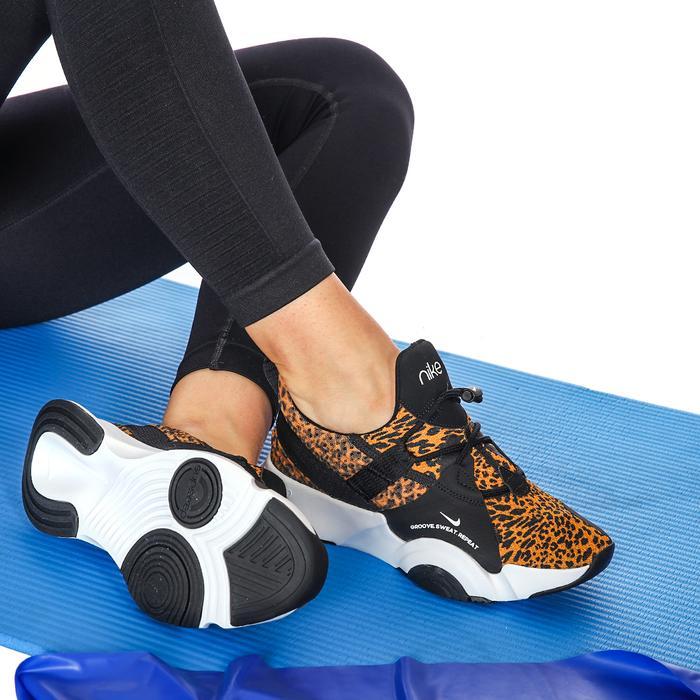 Wmns Superrep Groove Kadın Çok Renkli Antrenman Ayakkabısı CT1248-107 1234362