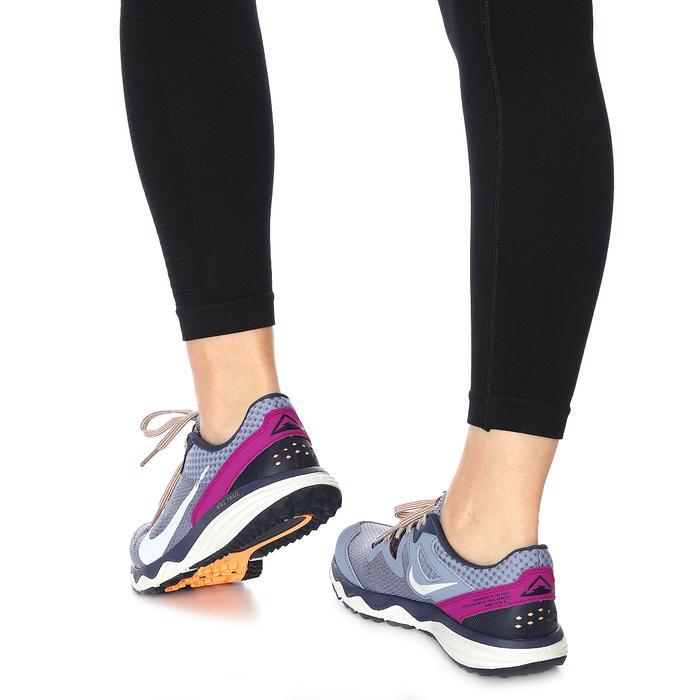 Wmns Juniper Trail Kadın Mavi Koşu Ayakkabısı CW3809-400 1274556