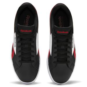 Royal Complete3Low Unisex Siyah Günlük Ayakkabı FV0249