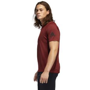 B Tee Spr X19.2 Erkek Sarı Antrenman Tişört GI0933