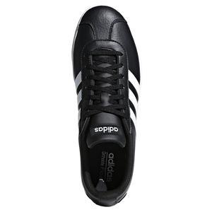 Vl Court 2.0 Erkek Siyah Günlük Ayakkabı B43814