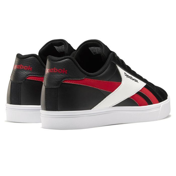 Royal Complete3Low Unisex Siyah Günlük Ayakkabı FV0249 1224575