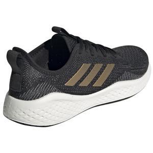 Fluidflow Kadın Siyah Koşu Ayakkabısı EG3675