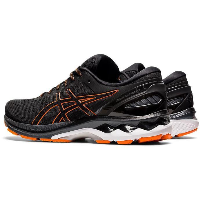 Gel-Kayano 27 Erkek Siyah Günlük Ayakkabı 1011A767-003 1276239