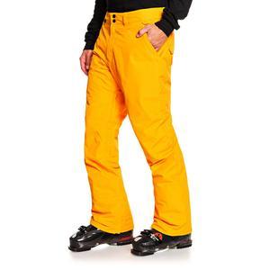 Estate Pt M Snpt Nkp0 Erkek Turuncu Outdoor Pantolon EQYTP03146-NKP0