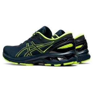 Gel-Kayano 27 Lite-Show Erkek Mavi Koşu Ayakkabısı 1011B146-400