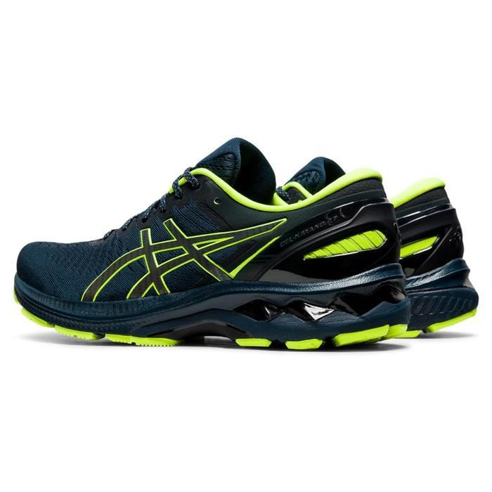 Gel-Kayano 27 Lite-Show Erkek Mavi Koşu Ayakkabısı 1011B146-400 1276334
