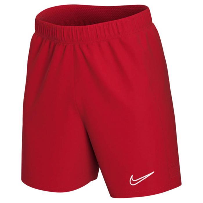 Dri-Fıt Academy Erkek Kırmızı Futbol Şort CW6107-657 1203595