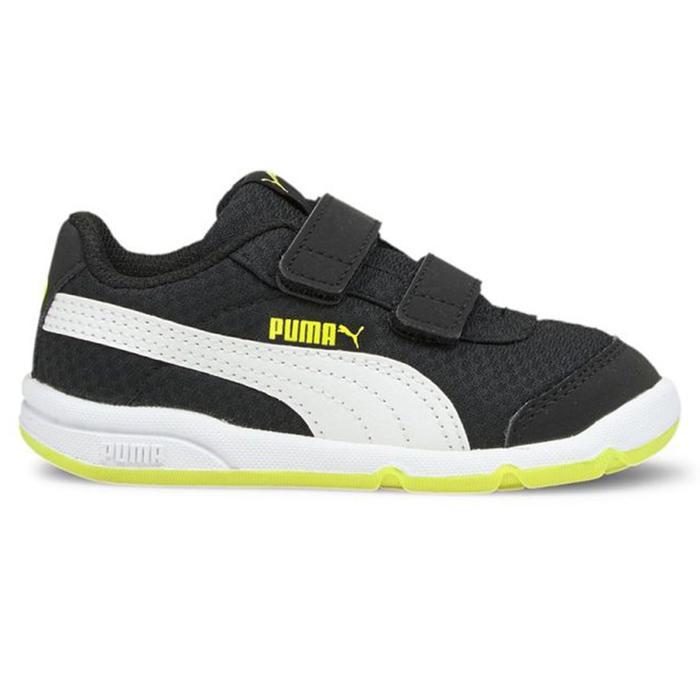 Stepfleex 2 Mesh Ve V Inf Çocuk Siyah Günlük Ayakkabı 19252514 1205463
