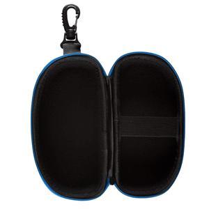 Goggle Case Unisex Siyah Yüzücü Gözlük Kılıfı 1E048507