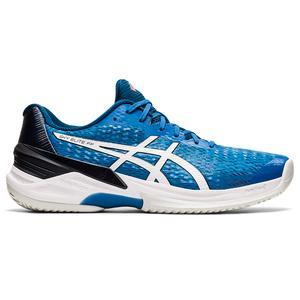 Sky Elite Ff Erkek Mavi Voleybol Ayakkabısı 1051A031-404