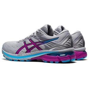 Gt-2000 9 Kadın Gri Koşu Ayakkabısı 1012A859-022
