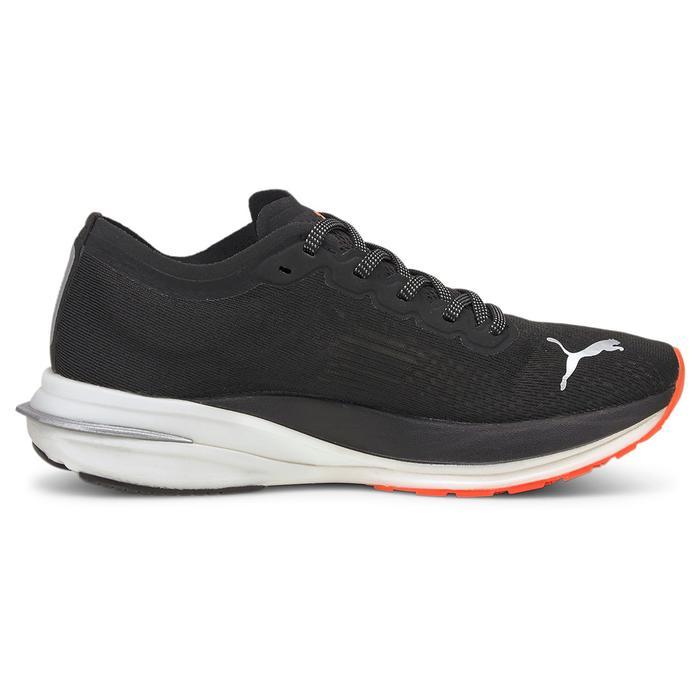 Deviate Nitro Wns Kadın Siyah Günlük Ayakkabı 19445302 1279883