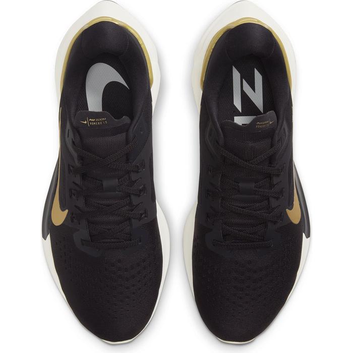 Wmns Air Zoom Vomero 15 Kadın Siyah Koşu Ayakkabısı CU1856-003 1274885