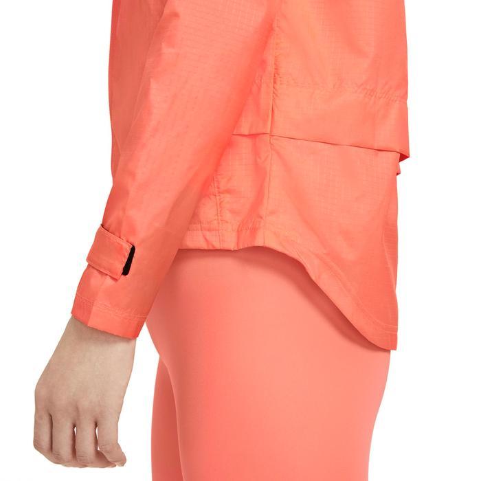 W Nk Essential Jacket Kadın Turuncu Koşu Ceket CU3217-854 1273620