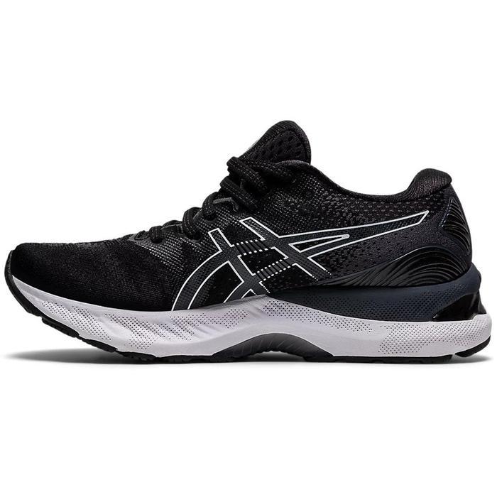 Gel-Nimbus 23 Kadın Siyah Koşu Ayakkabısı 1012A885-001 1276360