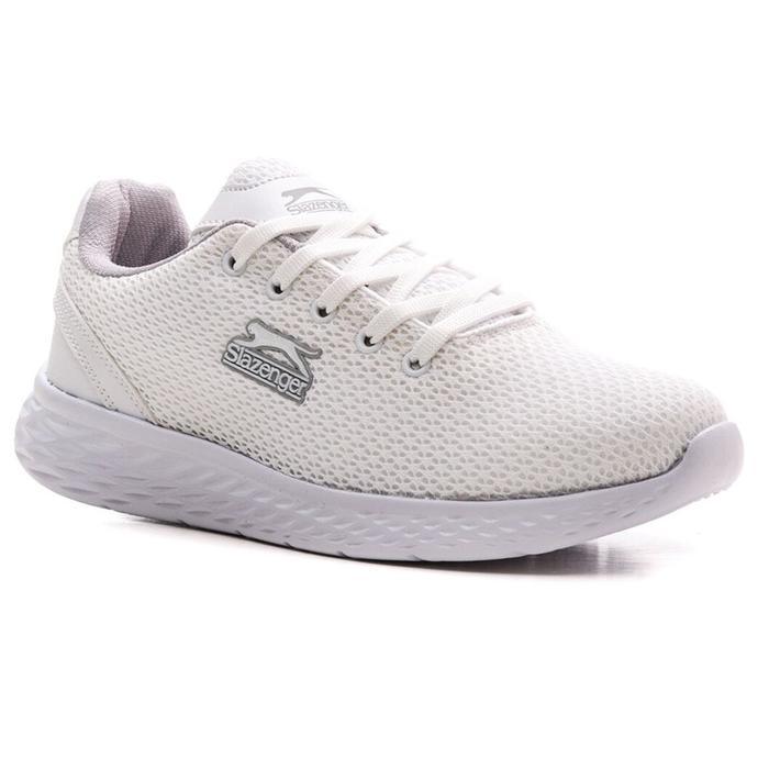 Willa Unisex Beyaz Günlük Stil Ayakkabı SA10RK048-000 1282569