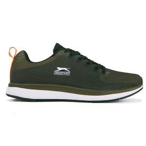 Wandal Unisex Haki Günlük Stil Ayakkabı SA10RE087-800
