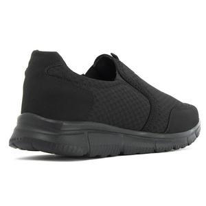 Addy Unisex Siyah Günlük Stil Ayakkabı SA11QE010-596