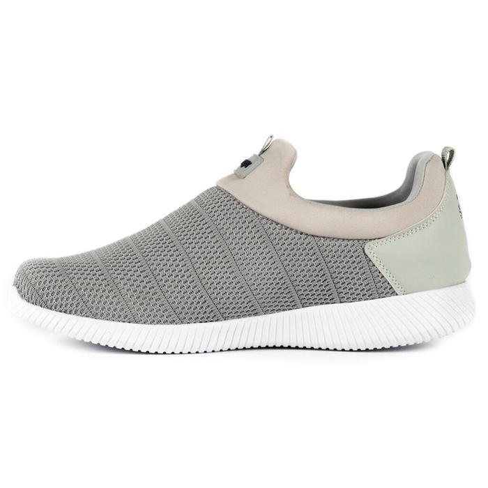 Zeus Unisex Gri Günlük Stil Ayakkabı SA10QE017-200 1282677