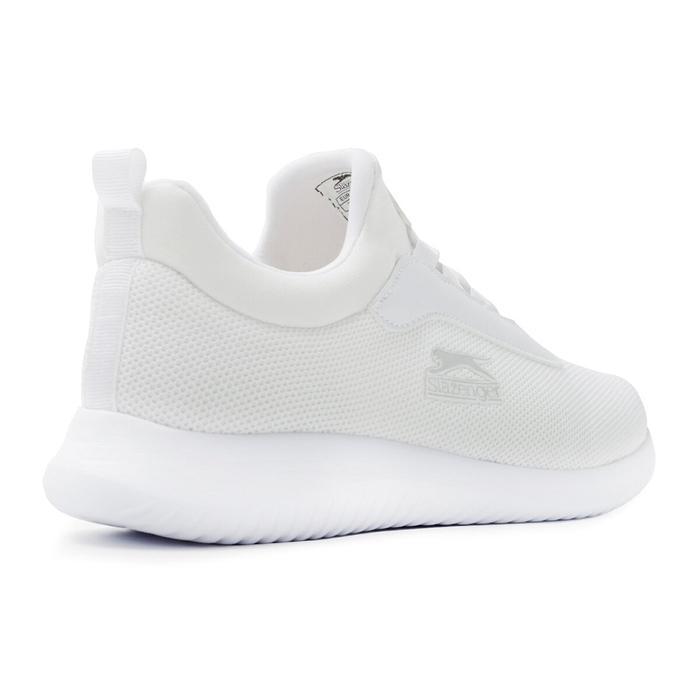 Zamora Unisex Beyaz Günlük Stil Ayakkabı SA11RK014-000 1282561