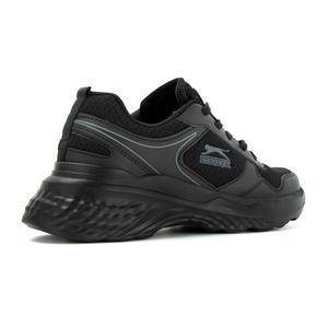 Zapala Unisex Siyah Günlük Stil Ayakkabı SA11RK015-596