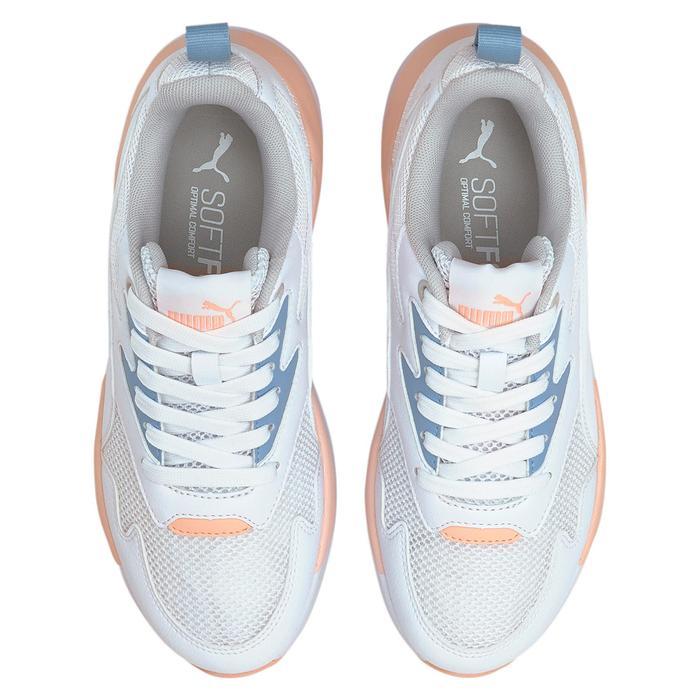 X-Ray Lite Jr Çocuk Beyaz Günlük Ayakkabı 37439309 1208390