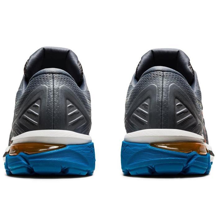 Gt-2000 9 Erkek Gri Günlük Ayakkabı 1011A983-023 1276258