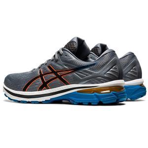 Gt-2000 9 Erkek Gri Günlük Ayakkabı 1011A983-023