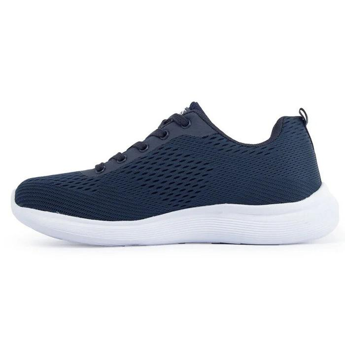 Zelt Unisex Lacivert Günlük Stil Ayakkabı SA11RK005-400 1282542