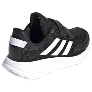 Tensaur Run C Unisex Siyah Koşu Ayakkabısı EG4146