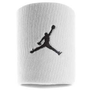 Jordan NBA Jumpman Unisex Beyaz Basketbol Bileklik J.KN.01.101.OS