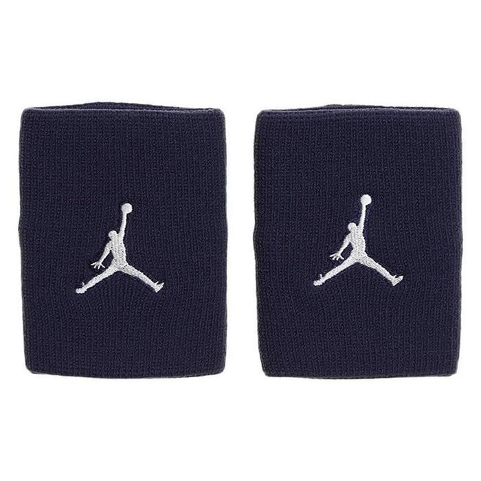 Jordan Jumpman NBA Unisex Mavi Basketbol Bileklik J.KN.01.497.OS 1042130