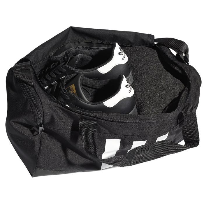 3S Duffle S Unisex Siyah Günlük Stil Çanta GN2041 1268068