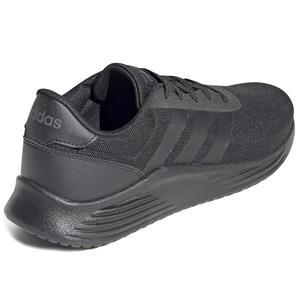 Lite Racer 2.0 Erkek Siyah Koşu Ayakkabısı EG3284