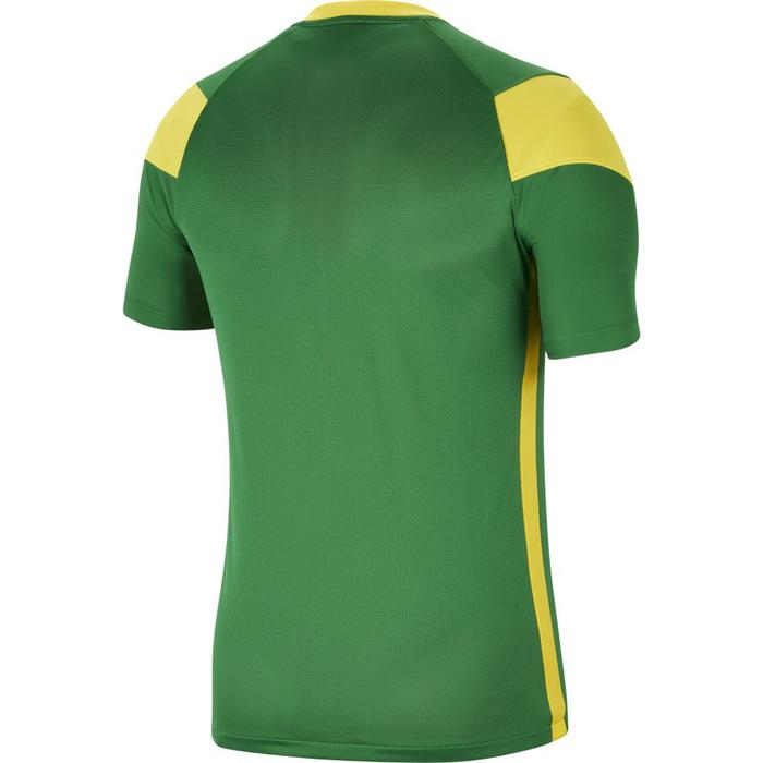 M Nk Df Prk Drb III Jsy Ss Erkek Yeşil Futbol Tişört CW3826-303 1271792