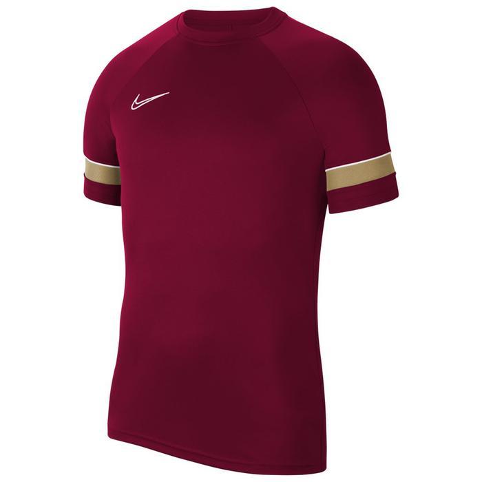 Y Nk Df Acd21 Top Ss Çocuk Kırmızı Futbol Tişört CW6103-677 1272357