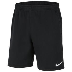 M Nk Flc Park20 Short Kz Erkek Siyah Futbol Şort CW6910-010