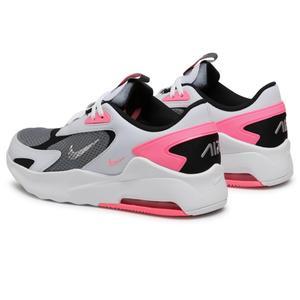 Air Max Bolt (Gs) Unisex Siyah Günlük Ayakkabı CW1626-003