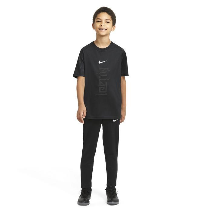 Km Y Nk Dry Top Ss Çocuk Siyah Futbol Tişört CV1504-010 1274070