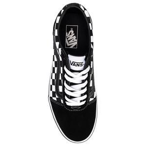 Mn Ward Erkek Siyah Günlük Ayakkabı VN0A38DMPVJ1