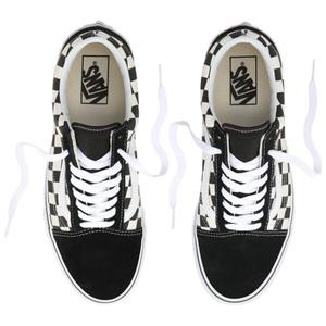 Wm Ward Kadın Siyah Günlük Ayakkabı VN0A3IUN5GX1