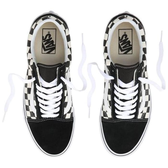 Wm Ward Kadın Siyah Günlük Ayakkabı VN0A3IUN5GX1 1279265
